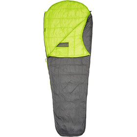 Carinthia G 90 Sleeping Bag M grey/lime